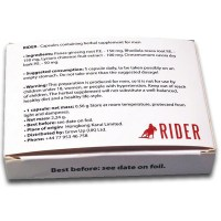 Rider potency increaser (4tab) Image 3
