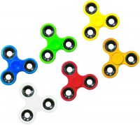 Spinner Hand Basic Yellow Image 3