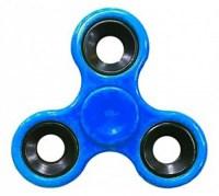 Spinner Hand Basic Blue Image 0