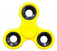 Spinner Hand Basic Yellow Image 0