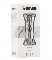 Stroker Soft TPE translucent - SONO 23 Image 2