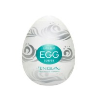 Egg Surfer Image 0