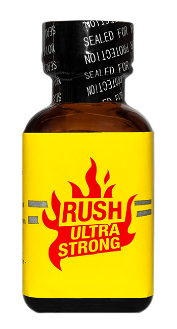 BIG RUSH ULTRA STRONG (24ml)