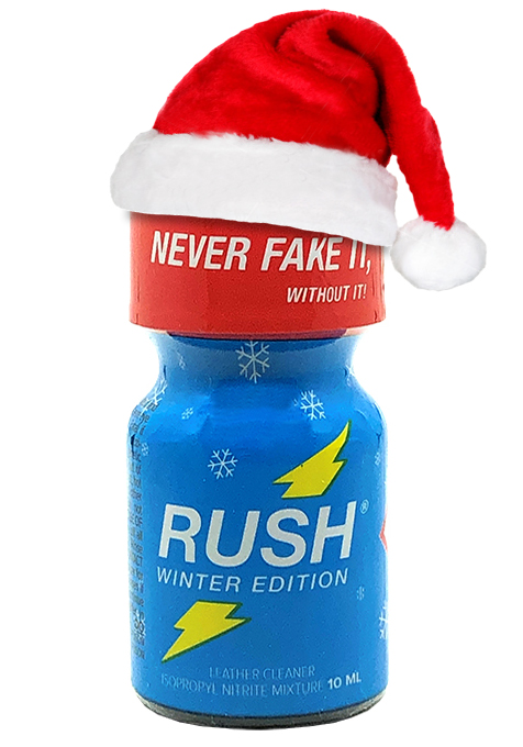 RUSH WINTER EDITION (10ml)