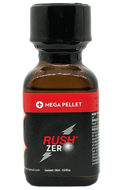 RUSH ZERO big (24ml)