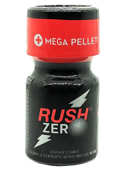 RUSH ZERO small (9ml)