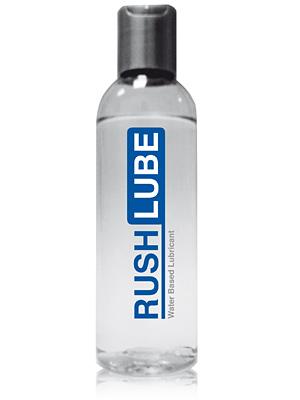 RUSH LUBE - WATER BASED (100ml)
