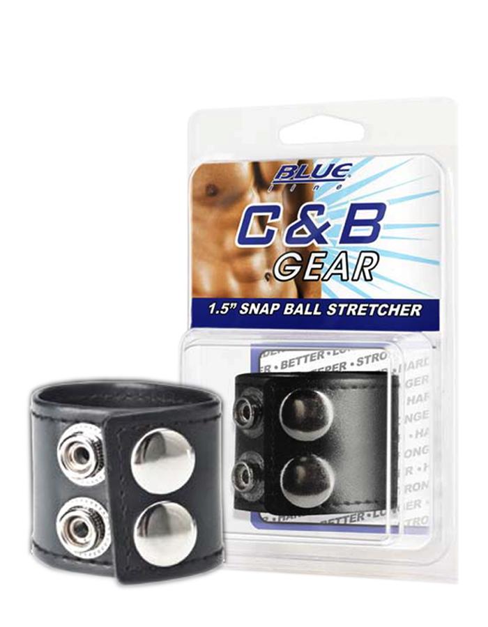 Snap Ball Stretcher