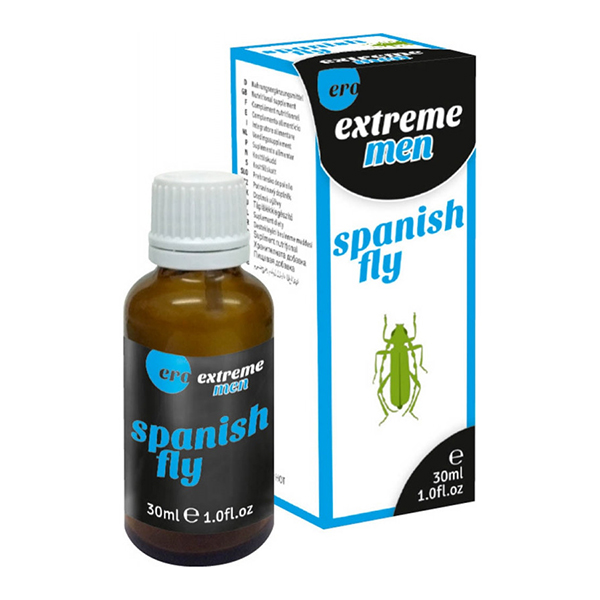 Spain Fly extreme men (30ml)