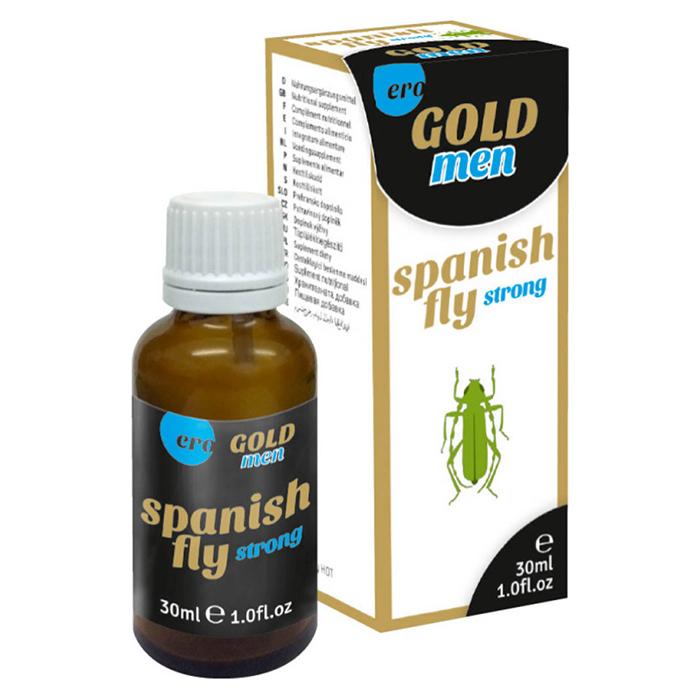 Spain Fly men GOLD strong (30ml)