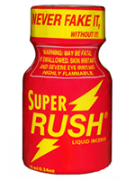SUPER RUSH old (10ml)