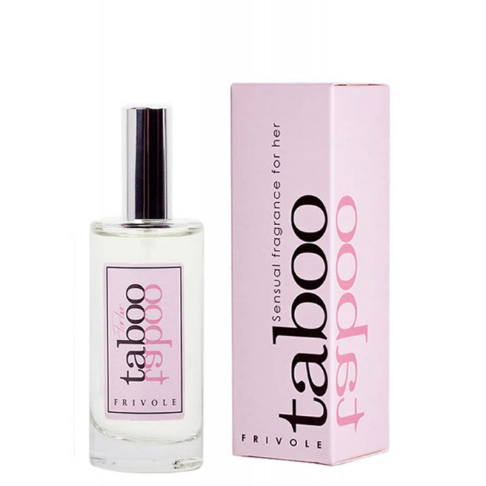 TABOO FOR HER (50ml)
