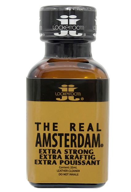 BIG THE REAL AMSTERDAM (25ml)