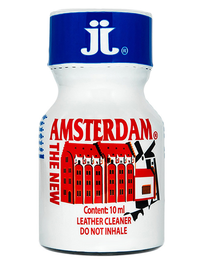 THE NEW AMSTERDAM small (10ml)