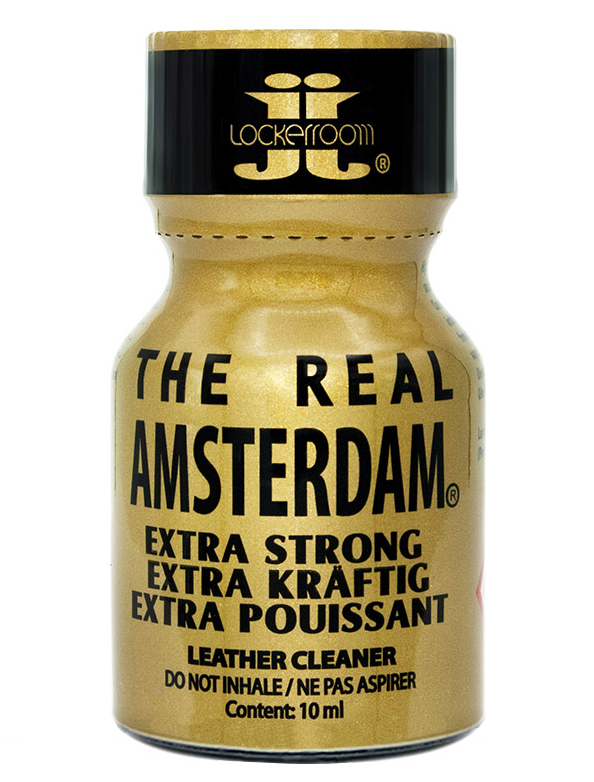 THE REAL AMSTERDAM small (10ml)