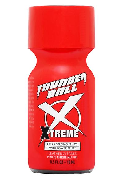 THUNDER BALL XTREME (15ml)