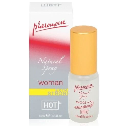 Woman Twilight Natural Spray extra strong (10ml)